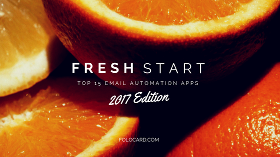 Top 15 Email Automation Apps